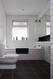 Grey Tiles White Grout by Best 25 White Subway Tiles Ideas On Pinterest White Subway Tile