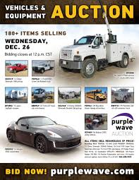 100 Taylor And Martin Truck Auctions SOLD December 26 Vehicles And Equipment Auction PurpleWav