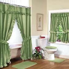 Bathroom Curtains At Walmart by 100 Walmart Bathroom Curtains Sets Bathroom Wonderful