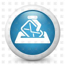 Alphabet Black Letters On White Backgrou 368568 Clipartimagecom
