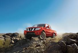 Commercial Truck Success Blog: Nissan Frontier - Functionality