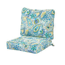 Outdoor Chair Cushions - Outdoor Cushions - The Home Depot