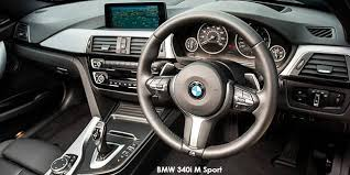 BMW 3 Series 320i M Sport auto Specs in South Africa Cars