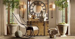 Modern Rustic Interior Design Ideas Interiors Architecture Designs Style