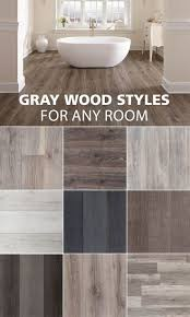 Tile Flooring Ideas For Dining Room by Best 25 Grey Hardwood Floors Ideas On Pinterest Gray Wood