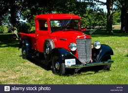 1936 International C - 1 Pickup Truck Stock Photo: 26771928 - Alamy