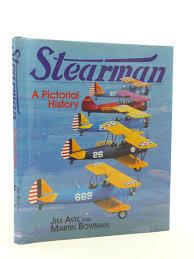 STEARMAN A PICTORIAL HISTORY