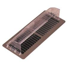 Adjustable Floor Register Deflector by Are Register Vent Cover Deflectors A Good Thing