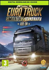 Buy Euro Truck Simulator 2 - Scandinavia (PC Code) Online At Low ... American Truck Simulator Gold Edition Steam Cd Key Fr Pc Mac Und Skin Sword Art Online For Truck Iveco Euro 2 Europort Traffic Jam In Multiplayer Alpha Review Polygon How To Play Online Ets Multiplayer Idiots On The Road Pt 50 Youtube Ets2mp December 2015 Winter Mod Police Car Video 100 Refund And No Limit Pl Mods