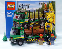 Lego City 60059 Logging Truck | Lego City 60059 Logging Truc… | Flickr Lego Technic Mack Anthem 42078 Toy At Mighty Ape Nz Images Of Lego Logging Truck Spacehero Ideas Product Log Cabin Western Star Semi Amazoncom 9397 Toys Games Tow The Car Blog Set Review City 60059 From 2014 Youtube 2018 Brickset Set Guide And Database Wood Transporter Amazoncouk Garbage Truck Classic Legocom Us 4x4 Fire Building For Ages 5 12 Shared By 76050 Crossbones Hazard Heist