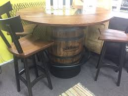 Portage Real Wood Dining Room Furniture