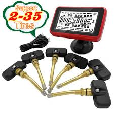 2-35 Tire TPMS Tire Pressure Monitoring System With Internal Sensors ... Contipssurecheck A New Tire Pssure Monitoring System From Custom Tting Truck Accsories Tc215 Heavy Duty Tyrepal Limited Ave Wireless Tpms For Trailer Bus Passenger Vehicle Alarm Bus Tyre 6x Tyre Pssure Caravan Rv Sensor Lcd 4wd Car With 6 Pcs External Sensors Skf On Twitter Will Help Truck Tyredog Wheel Raa Amazoncom Tyredog Monitor For 6810 Best 4 Wheel Car Or Tpms Tire Pssure Monitoring System