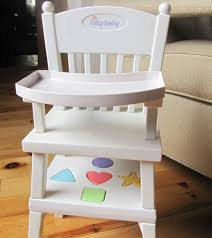 Retired American Girl Bitty Baby High Chair On PopScreen Summer Main 18 Inch Doll Fniture Wooden High Chair With Lift About Us American Victorian Childs High Chair Slat Back Dolls 3in1 Windsor High Date 17901800 Dimeions 864 Girl Bitty Baby Childs Painted Ladder Back Top Patio Eagle 20th Century Early Corner Favorites Crib Chaingtable Washer Dryerchaing Video Red Heart Chaing Table In Blossom 4 1 Highchair Rndabout Ingenuity
