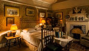 100 Victorian Era Interior A Peek At 18 Stafford Terrace A Rare Example Of