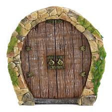 Fairy Garden Enchanted Door Doors Topland Trading MyFairyGardens