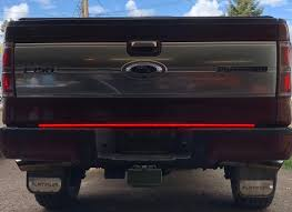Putco F-150 60 In. Blade Tailgate LED Light Bar 92009-60 - Free Shipping 4x Offroad 4inch 18w Led Light Bar Pods 4wd Truck Jeep Flood Bumper Amazoncom Led Bars 18w 9v30v Cree Driving Lights Best Led Light Bars For Truck Dualrow 300w 52inch Spot Car Boat 30in Singlerow Hidden Mounting Brackets 20 Inch 100w Spotflood Combo 8560 Lumens Cree How To Install An Bar On The Roof Of My Better Dot Approved 40 42in 240w On Trucks Common Installation Issues Questions Chevrolet Silverado Stealth Torch Series 1 30 Top Ubox Tailgate Strip Waterproof 60 Yellowredwhite
