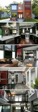 Container House - A Unique Modern Home Made Out Of Seven Shipping ... Container Home Designers Aloinfo Aloinfo Beautiful Simple Designs Gallery Interior Design Designer Top Shipping Homes In The Us Awesome Prefab 3 Terrific Plans Photo Ideas Amys Glamorous Pictures House Live Trendy Storage Uber Myfavoriteadachecom