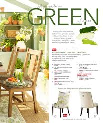 Pier 1 Imports - January 2018 Mailer - Jocelyn Dally Curved ... Scoop Button Back Ding Chair In Cream Linen With Chrome Knocker Oak Legs Padmas Plantation Rest Beach Black Eco Leather Grayson Wrap Around Brown Chairs Dcg Stores Round Covers Curved Homebelle White Yorkshire Set Of Two Remarkable Wood Images Velvet Habitat Enjoyable Design Custom Room Beautifying Your Knowwherecoffee Tables At Aintree Liquidation Centre Luxury Perigold 2 Lule Mineral Blue And Emerald Green