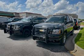 100 Used Trucks In Arkansas Police Vehicles Vary In Northwest