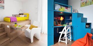 chambre d enfant 12 astuces pour optimiser les petits espaces