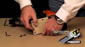 freeman pdx50c 15 5 16 ga 2 in flooring nailer changing the