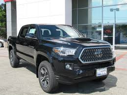 New 2018 Toyota Tacoma TRD Sport Crew Cab Pickup In Gloucester #8109 ... New 2018 Toyota Tacoma Trd Sport Double Cab 5 Bed V6 4x2 Automatic 2019 Upgrade 4 Door Pickup In Kelowna Preowned 2017 Crew Highlands Sr5 Vs 2015 4x4 Reader Review Product 36 Front Windshield Banner Decal Truck Off Chilliwack 2016 Used 4wd Lb At Feature Focus How To Use Clutch Start Cancel The I Tuned Suspension Nav