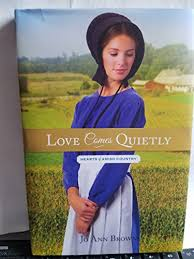 Hearts Of Amish Country Series