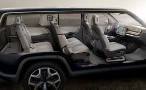 100 Off Roading Trucks The Future Of Electric Road May Be HereSee Rivians New SUV Truck