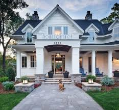100 Weatherboard House Designs 34 The Best Classic Exterior Design Ideas Luxury Look