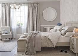 Josette Dove Grey Bedroom