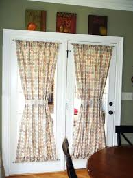 Front Door Side Window Curtain Panels by Front Door Curtain Panel Window Curtains For Bathroom Sidelight
