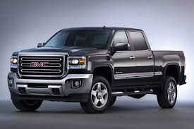 2017 GMC Sierra 3500HD Review & Ratings | Edmunds