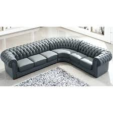 canap chesterfield angle canape chesterfield d angle excellent grand d angle e chesterfield