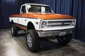1968 Chevy Pickup Lifted – Wallofgame.info