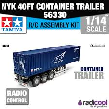 56330 Tamiya NYK 40ft Container Semi-Trailer 1/14th R/C Radio ... Double E Rc Truck 120 Scale 24g Flatbed Semitrailer Eeering Aussie Rc Semi Trucks And Trailers Amazoncom R500 Trailer Remote Control Transporter Tamiya Adventures Chrome King Hauler Liebherr Loader On Triple Axle Hd Overkill 6wd Tracks 5 Motors Escs Pure Cabs Lego Ideas Product Ideas Peterbilt 389 Bestchoiceproducts Best Choice Products 27mhz Transforming Rare Vintage Abf Transportation For Sale