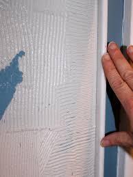 Tiling Inside Corners Backsplash by How To Install A Marble Tile Backsplash Hgtv