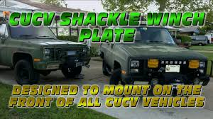 CUCV Shackle Winch Mount Plate Switching Between M Trucks. | Winches ... Westin Hdx Winch Mount Grille Guard 5793835 Tuff Truck Parts Tjm Jeep Wrangler Jk Stubby Rock Crawler Front Bumper Toy Loader Bed Discount Ramps Mobile Living And Suv Tulsa Diagram Idsc2013 Sherpa Gm Hidden Mounting Plate 9906 1500 Pu Dunks Performance Toyota 4runner 5th Generation Includes Fairlead 584 Minute Man Wheel Lifts 52018 F150 Black Addictive Desert Designs F422932680103 Sierra 42016 Amazoncom Warn 80160 Gen Ii Trans4mer Midframe Kit