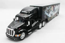 100 Peterbilt Trucks For Sale On Ebay Jada Fast Furious 164 DIECAST Model 387 Houler Truck