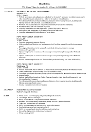 Production Assistant Resume Resume Sample Film Production Template Free Format Assistant Coent Mintresume Resume Film Horiznsultingco Tv Sample Tv For Assistant No Experience Uva Student Martese Johnson Pens Essay Vanity Fair Office New Administrative Samples Commercial Production Tv Velvet Jobs Executive Skills Objective 500 Professional Examples And 20 20 Takethisjoborshoveitcom