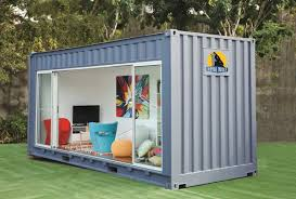 100 Sea Container Accommodation Royal Wolf Outdoor Room Shipping Homes