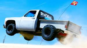 Roadkill: Season Season 3, Episode 28 - Muscle Truck Vs. Baja Bug ...