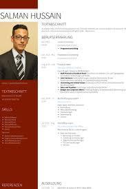Finance Intern Resume Example