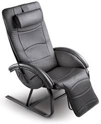 Massage Chair Pad Homedics by Homedics Ag 2101 Anti Gravity Lounger With 10 Massage Styles