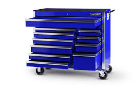 Waterloo 7 Drawer Tool Cabinet by Rolling Tool Chests Rolling Tool Boxes Sears