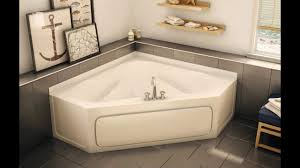 100 Bathrooms With Corner Tubs Bathroom_ Bathtubs For Small YouTube