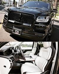 100 Navigator Trucks 2018 Lincoln A Very Nice Luxury SUV