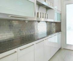 tulsa oklahoma united states clear glass tile backsplash kitchen