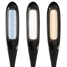 Ottlite Desk Lamp Colour Changing by Ottlite Tunnel Led Desk Lamp With Usb Charging Port 8407298 Hsn