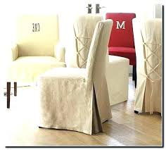 Chair Covers Dining Room Loose Cotton Chairs Excellent