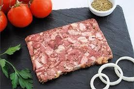 pate de tete de porc maison paté ou fromage de tête 580x384 jpg